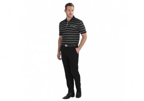 Cutter And Buck Hawthorne Mens Golf Shirt