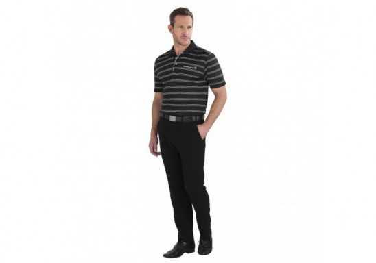 Cutter And Buck Hawthorne Mens Golf Shirt
