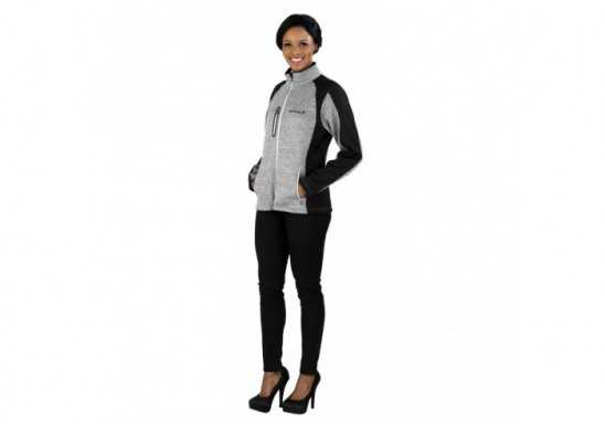 Ladies Mirage Softshell Jacket