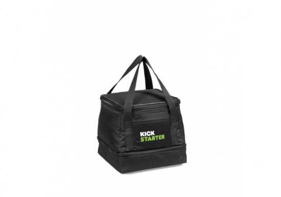 Munch Cooler Bag - Black