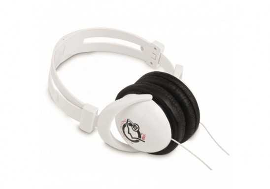 Trance Headphones - Solid White