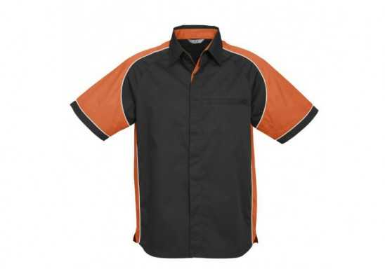 Nitro Mens Pitt Shirt
