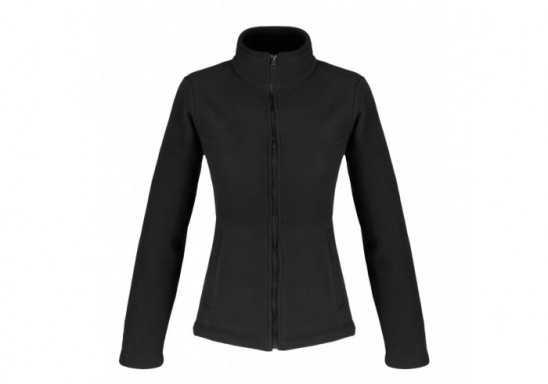 US Basic Ladies Yukon Micro Fleece Jacket