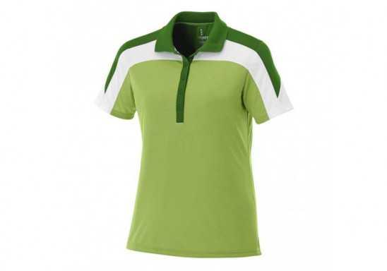 Ladies Vesta Golf Shirt