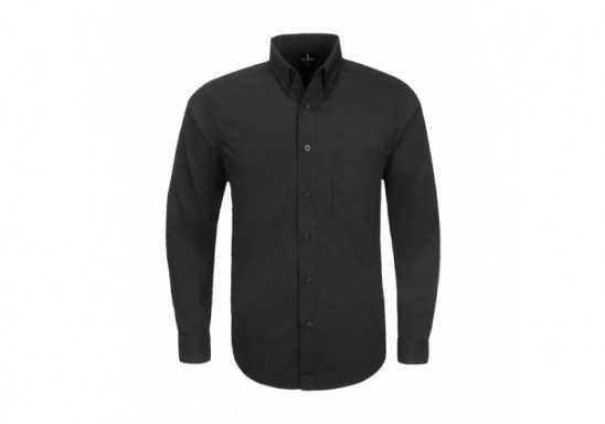 Elevate Preston Mens Long Sleeve Shirt