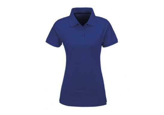 Elevate Calgary Ladies Golf Shirt