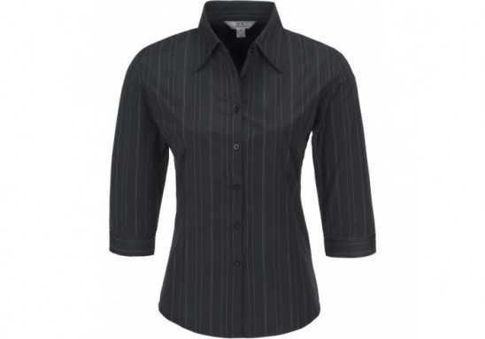New Yorker Ladies 3/4 Sleeve Shirt