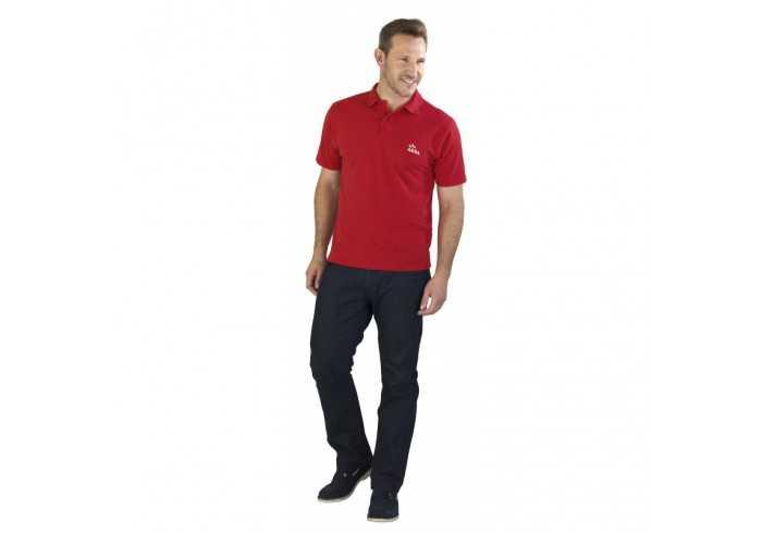 US Basic Mens Elemental Golf Shirt