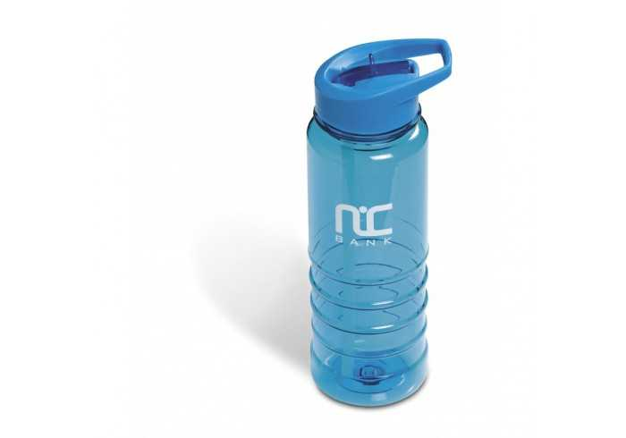 Quench Water Bottle 750Ml - Green