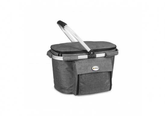 Avenue Picnic Cooler - Grey