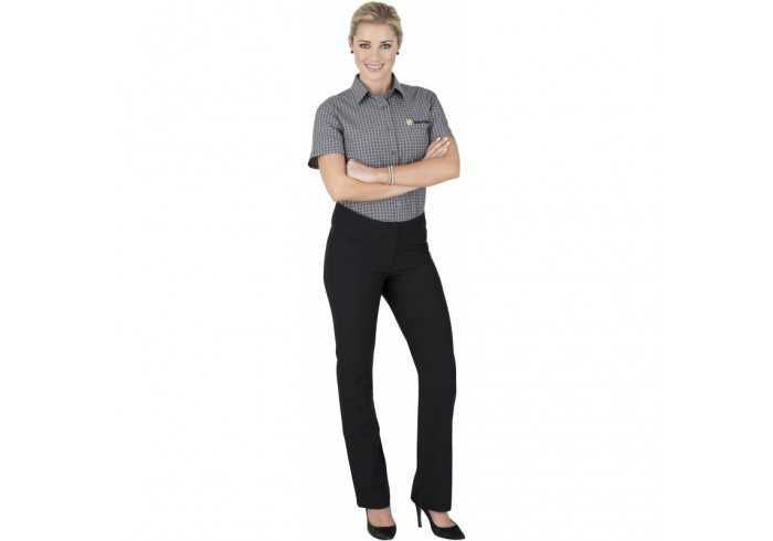 US Basic Ladies Cambridge Non Stretch Pants