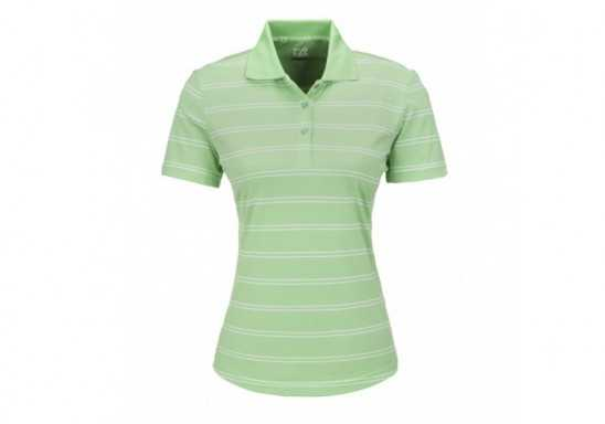 Cutter And Buck Hawthorne Ladies Golf Shirt