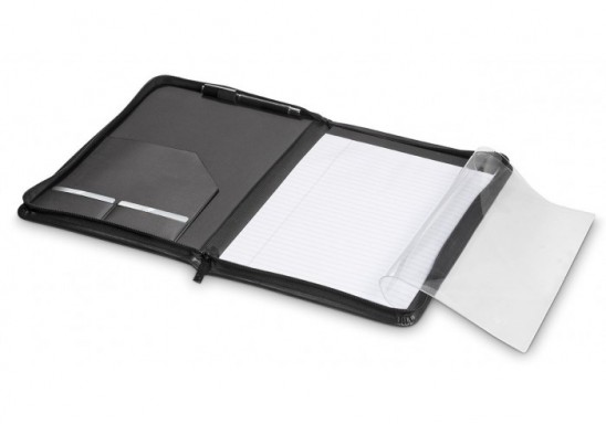 Windsor Impressions A4 Zip-Around Folder