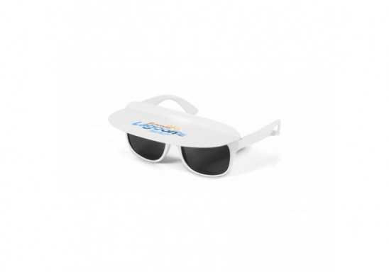 Sunscape Visor Sunglasses