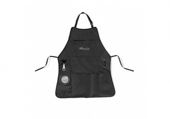 Cookout BBQ Apron - Black Only
