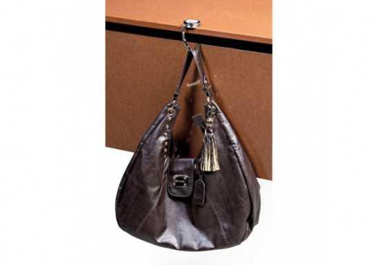 Deity Bag Holder & Mirror