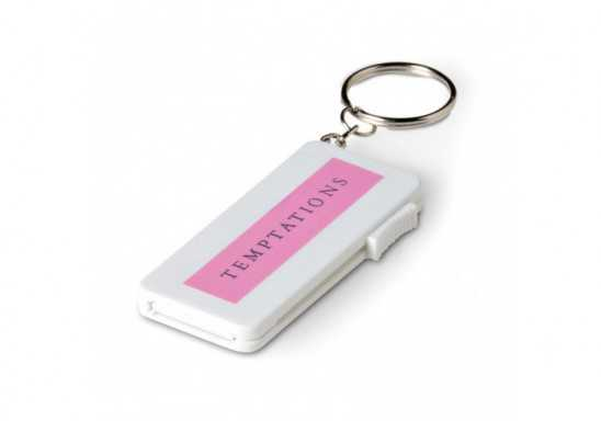 Flair Nail File Keyholder