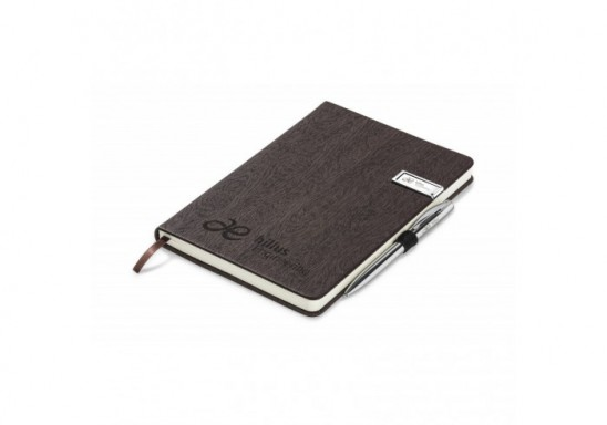 Oakridge Usb Notebook Set
