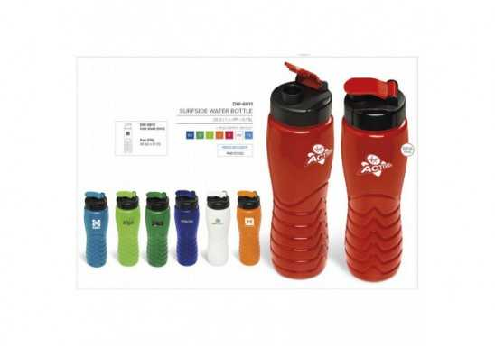 Surfside Water Bottle - 750ml