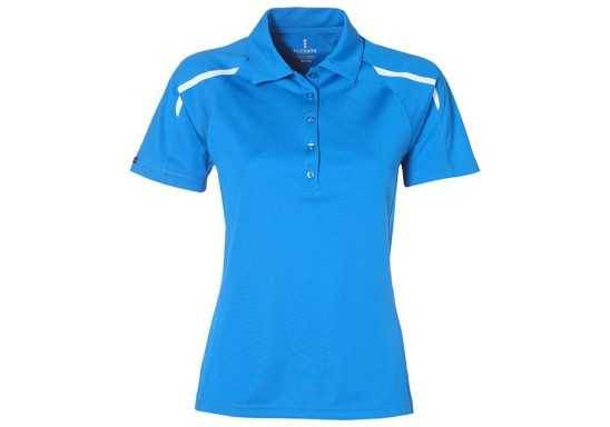 Elevate Nyos Ladies Golf Shirt