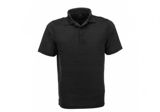 Gary Player Westlake Mens Golf Shirt - Black