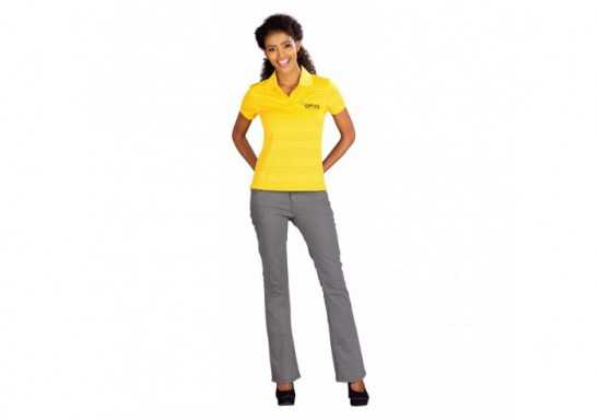 Gary Player Westlake Ladies Golf Shirt