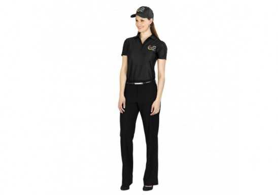 Gary Player Oakland Hills Ladies Golf Shirt