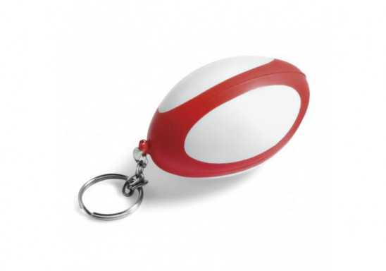 Tight-5 Stress Ball Keyholder
