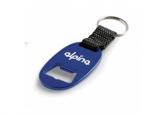 Bootlegger Bottle Opener Keyholder