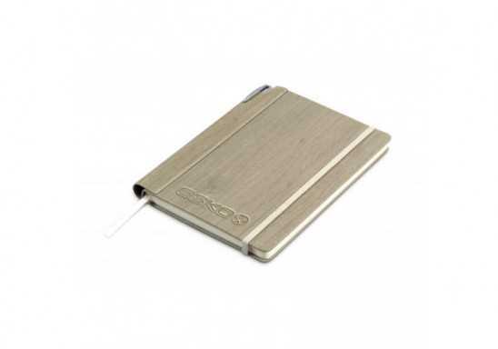 Oakridge Pro Notebook