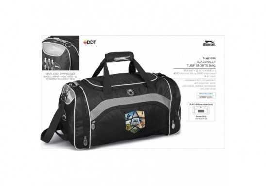 Slazenger Turf Series Sports Bag