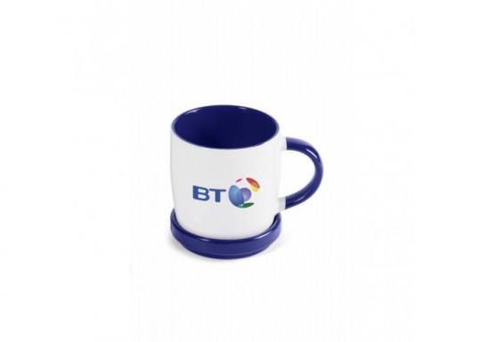 Eastcoast Mug - Blue Only