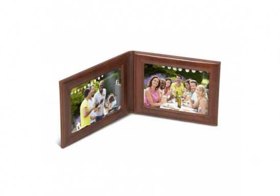 Fabrizio Fold Up Photo Frame