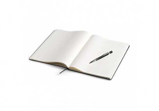 Fourth Estate A4 Notebook