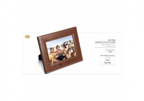 Fabrizio Photo Frame