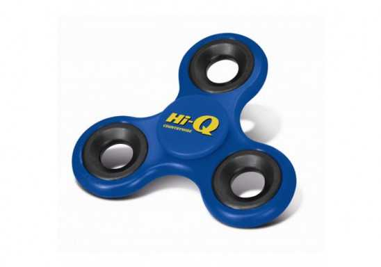 Fidget Spinner - Blue