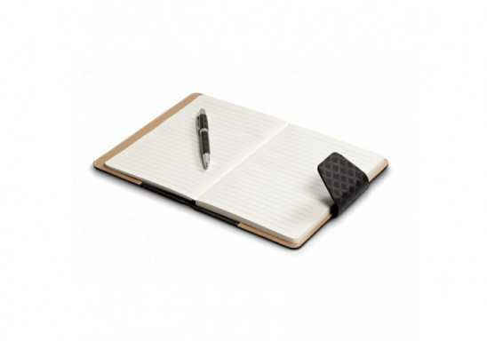 Matisse Midi Notebook - Black