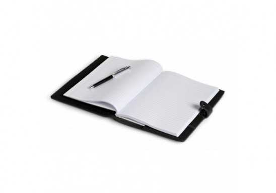 Protege Notebook & Tablet Holder - Black