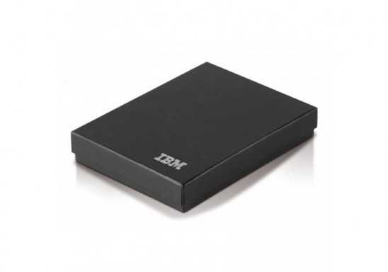 Sector USB Notebook - Black Only