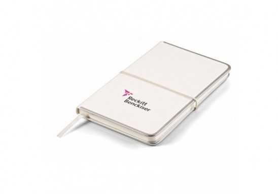 York A5 Notebook