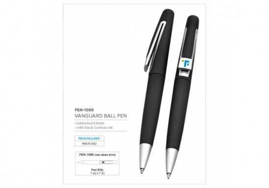 Vanguard Pen