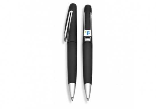 Vanguard Pen - Black