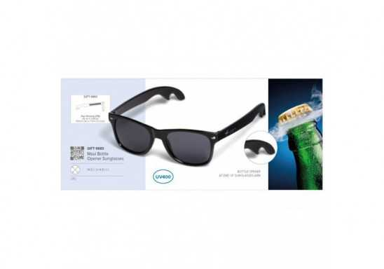 Maui Bottle Opener Sunglasses