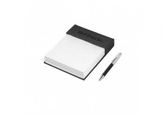 Renaissance Notepad & Pen Gift Set