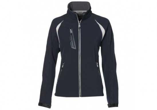 Katavi Ladies Softshell Jacket