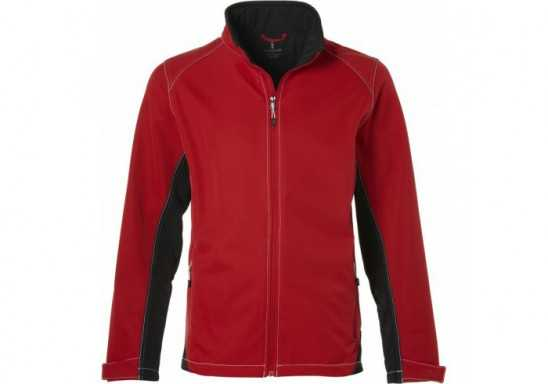 Elevate Iberico Mens Softshell Jacket