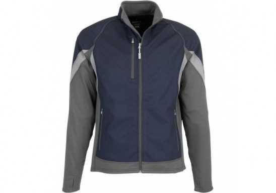 Jozani Mens Hybrid Softshell Jacket