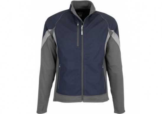 Jozani Mens Hybrid Softshell Jacket
