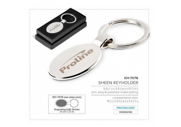 Sheen Keyholder