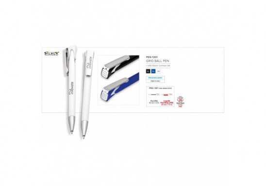 Grid Pen